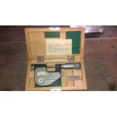 Микрометр рычажный МРИ 0-25