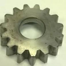 Долбяк дисковый m3,0 z34 P6M5 20g