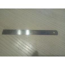 Линейка металлическая измерительная 150 мм