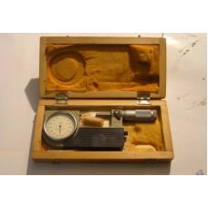 Микрометр рычажный МРИ 50-75