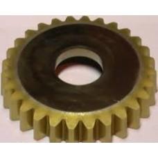 Долбяк дисковый m 3,0 z25 P18 20g