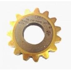 Долбяк дисковый m 4 z25 25g P18