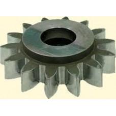 Долбяк дисковый m 3,5 z28 P6M5 20g