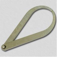 Кронциркуль для наружных измерений 200 мм