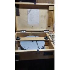 Борфреза тип С (цилиндр со сверическим торцом) 16x25x6