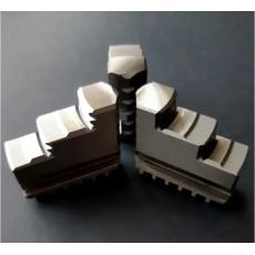 Кулачки для токарного патрона прямой 80мм (комплект)
