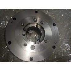 Патрон токарный 250 мм на 6 условный конус ГОСТ 7100-0035